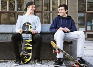 skateboarding_friends_by_wednesdy-d5k33ga