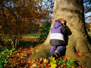 martin-llado-boy-playing-hide-and-seek-in-frederiksberg-copenhagen-denmark