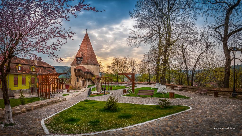 Cetatea-Medievala-Sighisoara-2